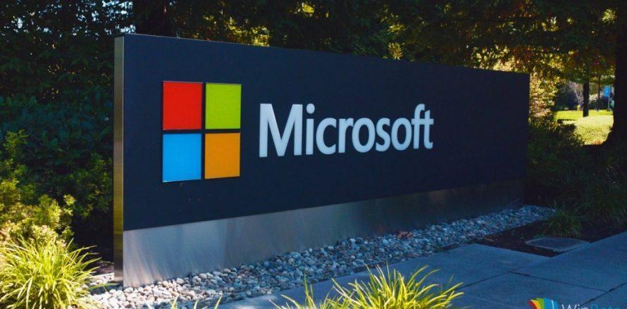 Microsoft Philanthropies